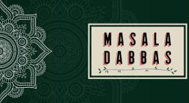 MasalaDabbas Indian Restaurant – Orpington